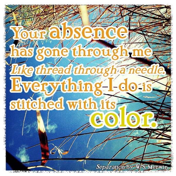 yourabsence2